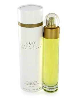 360° - Perry Ellis - Perfume Discount