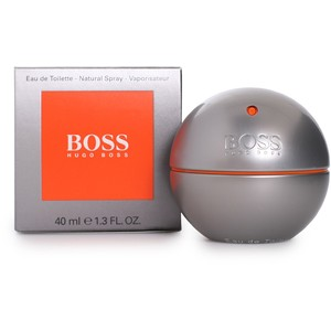 Boss In Motion - Hugo Boss - Perfume Discount