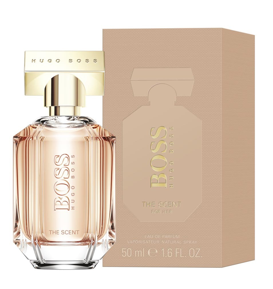 Boss The Scent For Her - Hugo Boss - Perfume Discount