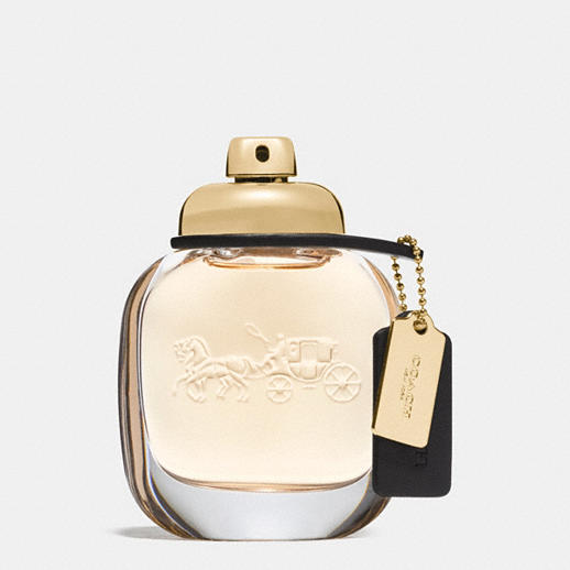 Coach New York - Coach - Perfume Discount