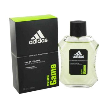 Pure Game - Adidas - Perfume Discount
