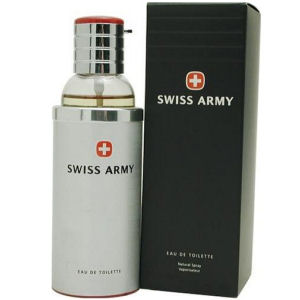 Swiss Army - Swiss Army - Perfume Discount