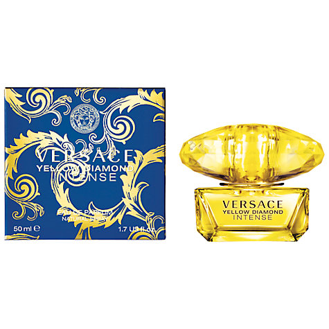 Yellow Diamond Intense - Versace - Perfume Discount