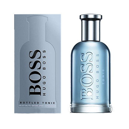 Bottled Tonic - Hugo Boss - Perfume Discount
