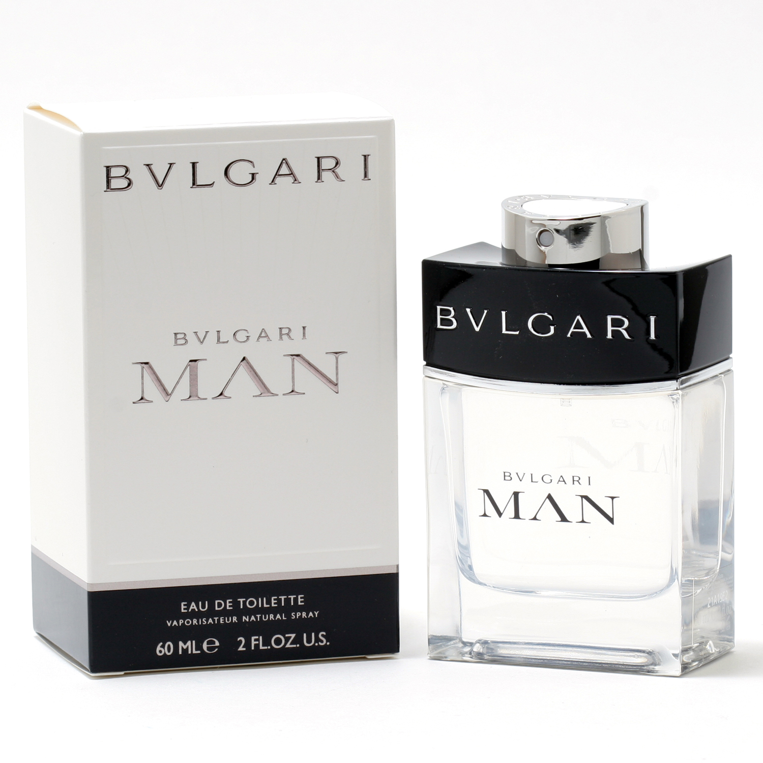 BVLGARI MAN – EDT SPRAY - Bvlgari - Perfume Discount