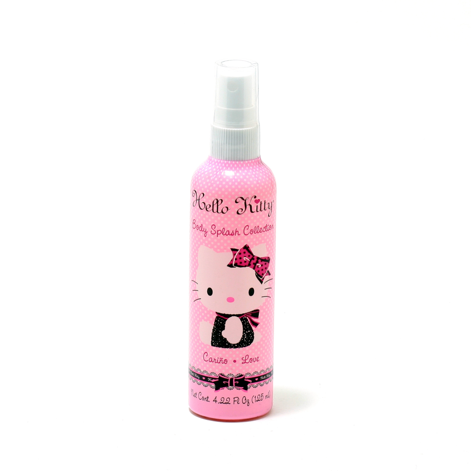 GIRLS HELLO KITTY – BODY SPLASH LOVE - Non classifié(e) - Perfume Discount