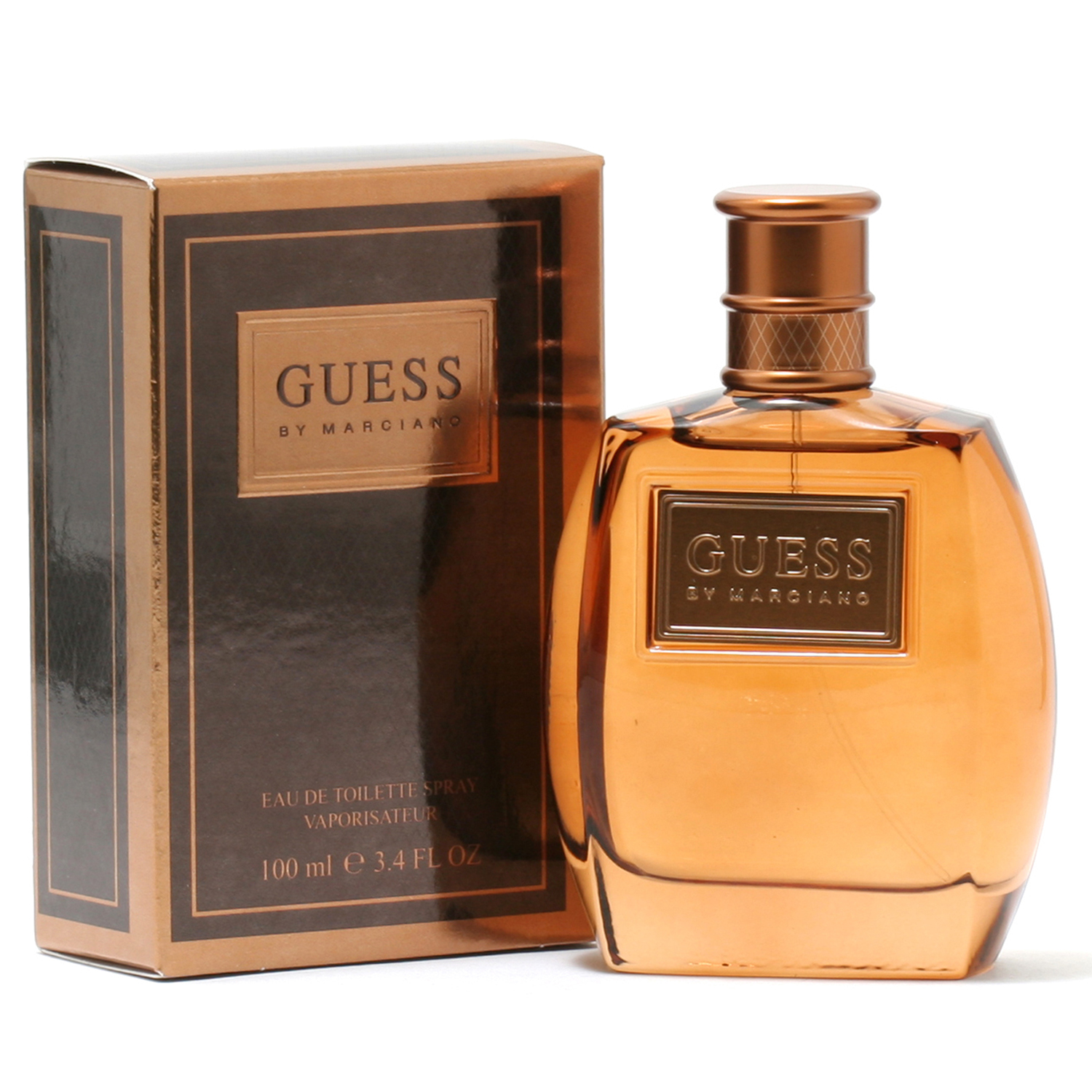 GUESS MARCIANO MEN – EDT SPRAY - Guess - Perfume Discount