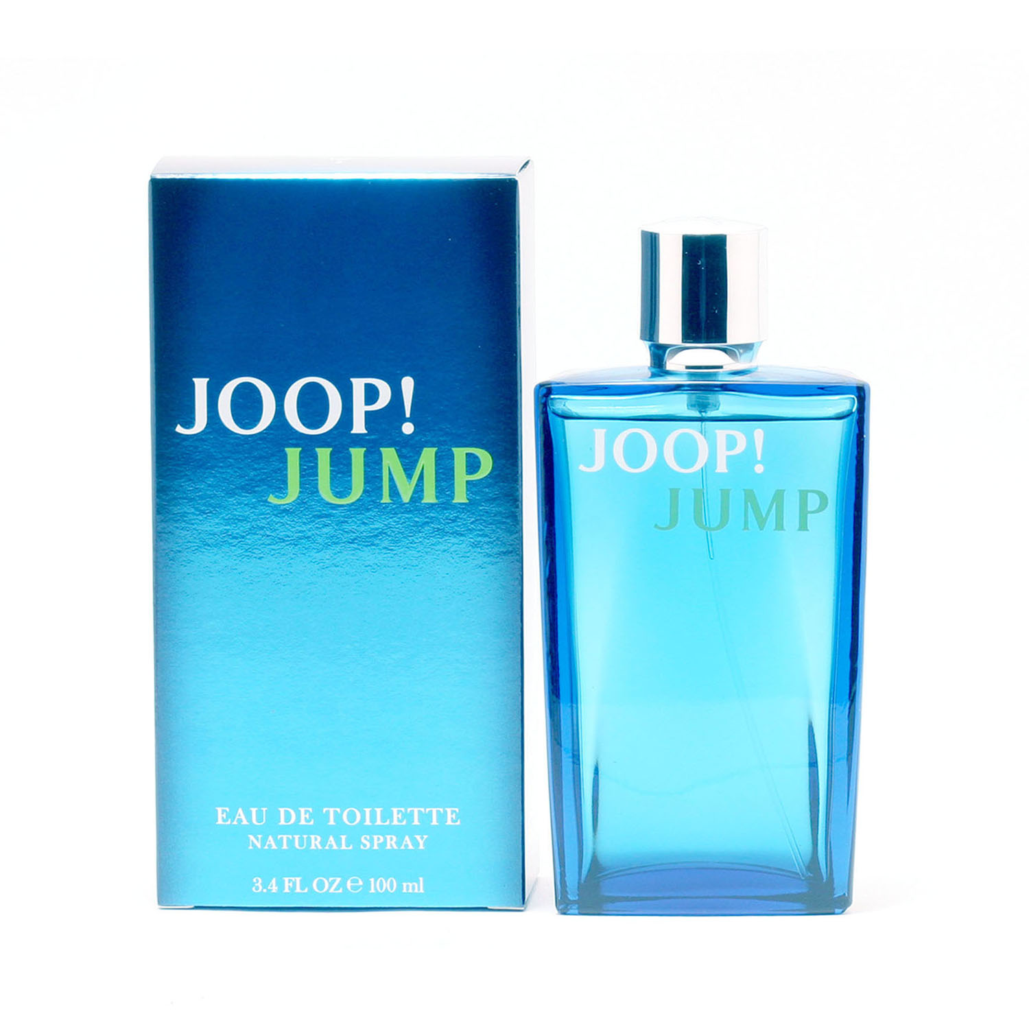JOOP JUMP! MEN – EDT SPRAY - Joop - Perfume Discount