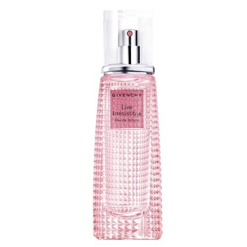 Live Irresistible - Givenchy - Perfume Discount
